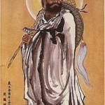 Бодхидхарма или человек, который оставил после себя только сандалию